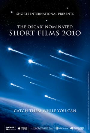 Oscar Shorts - Animation