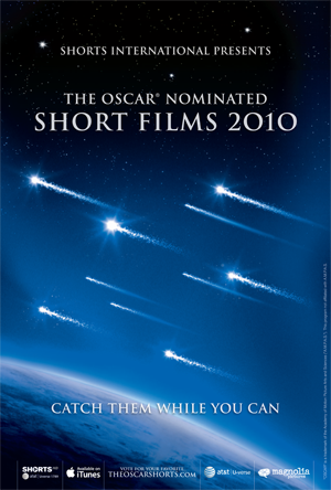 Oscar Shorts - Live Action