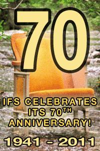 IFS Celebrates its 70th Anniversary