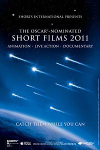 Oscar Nominated Live-Action Shorts