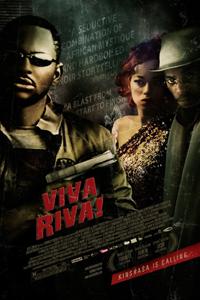 Viva Riva!