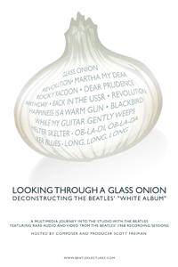 Deconstructing the Beatles: The White Album