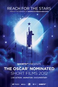 Oscar-Nominated Live-Action Shorts