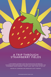 Deconstructing the Beatles: A Trip through Strawberry Fields