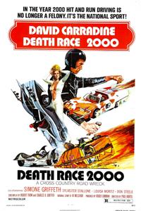Low-Fi Sci Fi: (((Death Race 2000)))