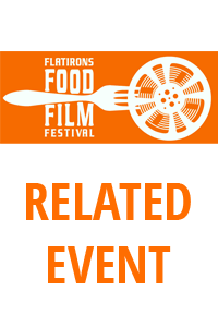 Food Film Fest Kickoff Party