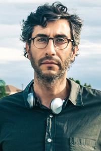 Ramin Bahrani In Person