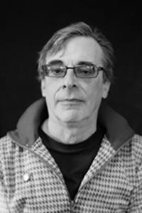 First Person Cinema: Saul Levine