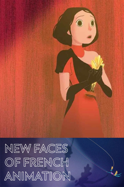 New Faces of French Animation