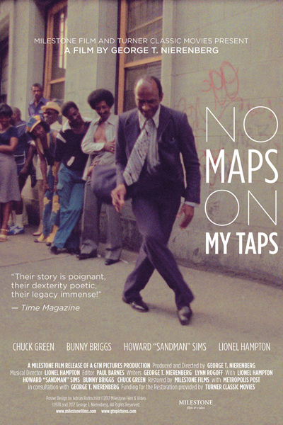 No Maps on My Taps & About Tap