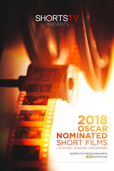 Oscar-Nominated Animated Shorts