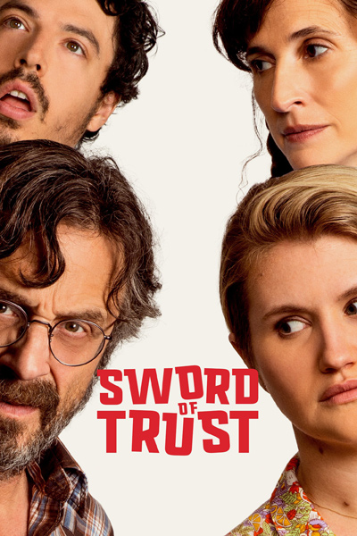 Sword of Trust - Showing 09/05/2019 at International Film Series