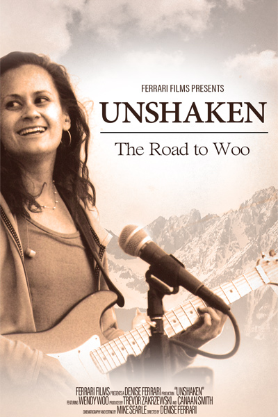 Unshaken: The Road to Woo