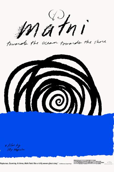 Małni – Towards The Ocean, Towards The Shore