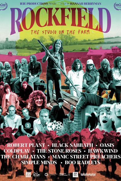 Rockfield : The Studio on the Farm
