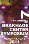 7th Annual Brakhage Symposium