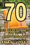 IFS Celebrates its 70th Anniversary